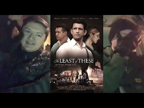 The Least of These: The Graham Staines Story - Midnight Screenings Review