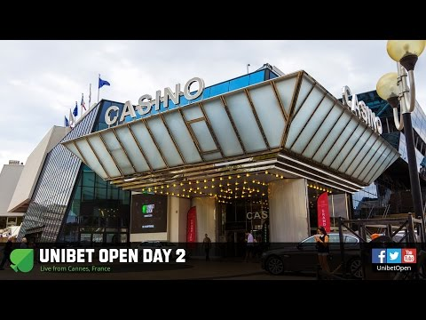 Cannes - Live webcast from Unibet Open in Cannes, France. Live poker action and updates, interviews and news.
