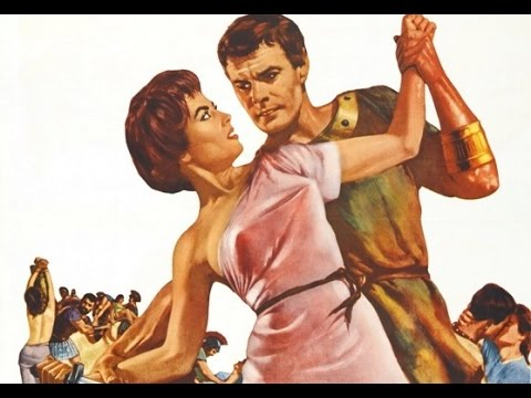 Amazons of Rome (Le vergini di Roma) - Full Movie by Film&Clips