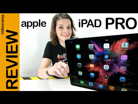 Apple iPad Pro review en español