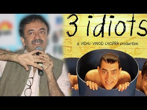 Rajkumar Hirani Reveals Something On Aamir Khan's