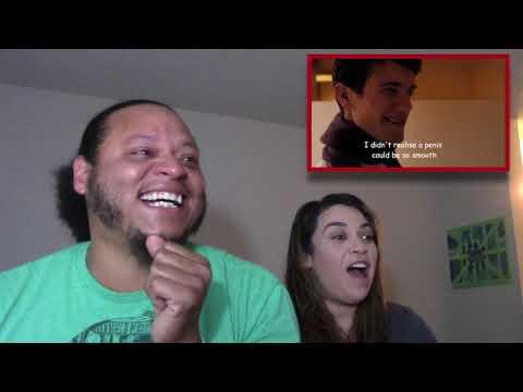 lil dicky ex boyfriend Reaction