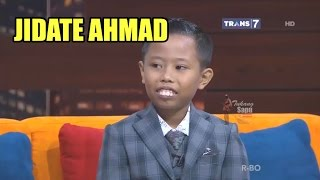 Video JIDATE AHMAD Viral Habis Review Pomade • Hitam Putih 5 Mei 2017 MP3, 3GP, MP4, WEBM, AVI, FLV Maret 2018