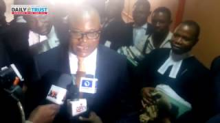 DSS Raid: Gift to a friend whose daughter is getting married has become a crime - Agi