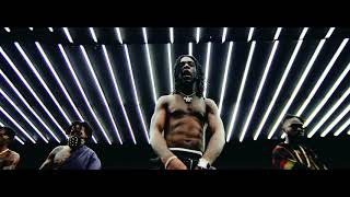 image of Burna Boy - Ye (Official Video)