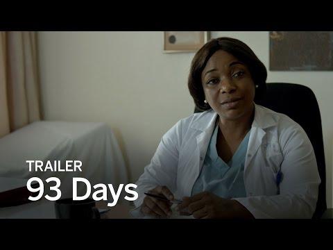 93 DAYS Trailer | Festival 2016