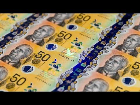 Peinlicher Tippfehler auf Geldscheinen entdeckt, die  ...