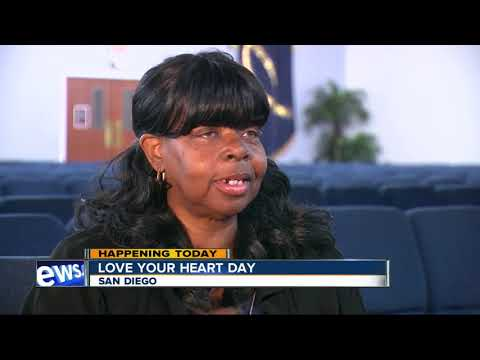 Love Your Heart Day