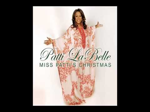 What Do The Lonely Do At Christmas-Patti LaBelle-2007