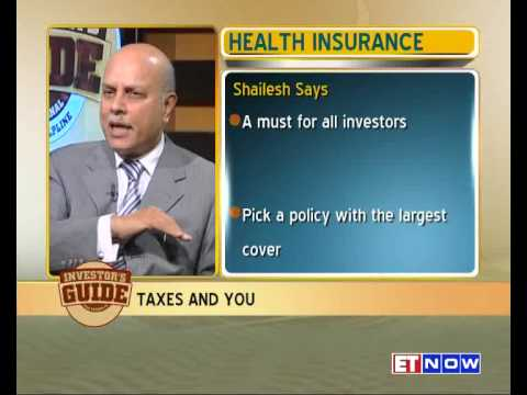 Health Insurance – A Must Investment for Everyone | Investor's Guide