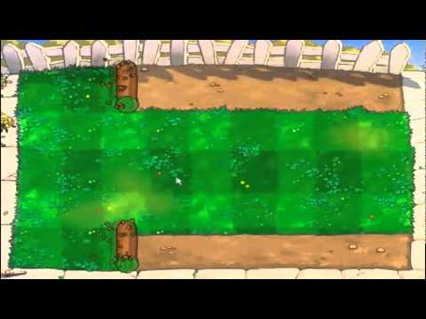 pvz - The start of the first PC game played for this channel. A game by PopCap, and quite a good one at that. Pretty much the game is you plant plants to defend yo...