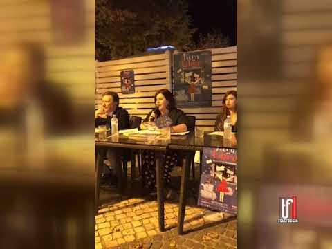 CERIGNOLA, 8^ EDIZIONE DELLA FIERA DEL LIBRO