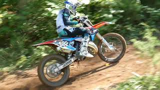 6. Alex Metz On KTM 150 XCW