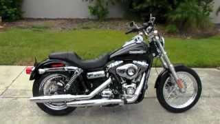 3. New 2013 Harley-Davidson FXDC Dyna Super Glide Custom