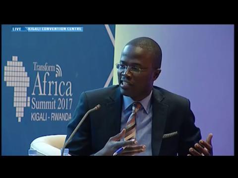 Video Transform Africa 2017, Kigali Rwanda- Day 1, Part 3 download in MP3, 3GP, MP4, WEBM, AVI, FLV January 2017