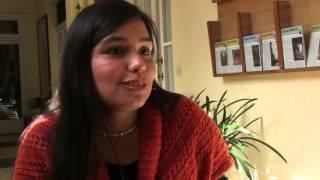 AMIGOS DE NSE - ELENA HUAMÁN