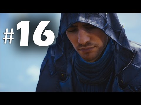 Smoove7182954 - Assassin's Creed Unity Walkthrough Part 15 HD 1080p PS4 SPLASH the like button for MORE! Chris Smoove T-Shirts! http://shop.chrissmoove.com/ Sequence 8 Memor...