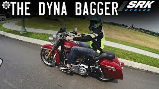 4. The Touring Dyna