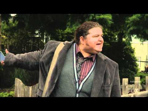 Alcatraz Season1 Episode3 Kit Nelson1x03 Part1 HD