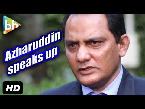 Mohammed Azharuddin Talks About The Match Fixing Element In 'Azhar