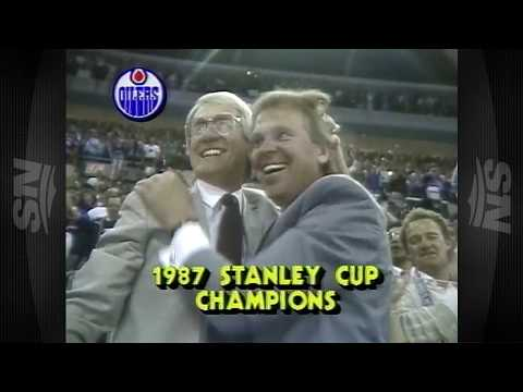 Video: NHL Classics: Oilers vs. Flyers, Stanley Cup Final, Game 7 – May 31st, 1987