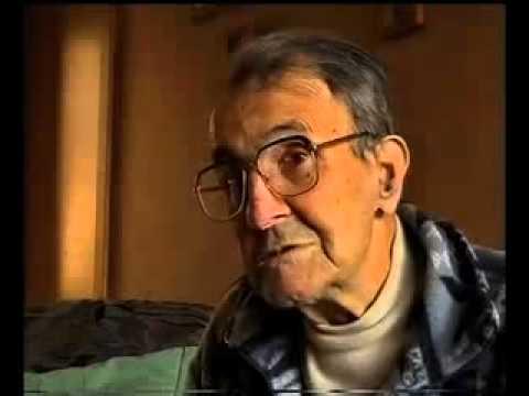 Intervista a Augusto Monteventi sul rastrellamento di Anzola