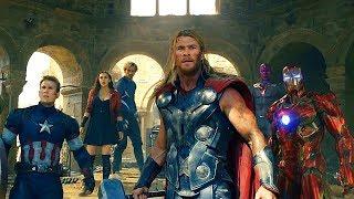 Nonton Avengers Vs Ultron   Battle Of Sokovia   Avengers  Age Of Ultron  2015  Movie Clip Hd Film Subtitle Indonesia Streaming Movie Download