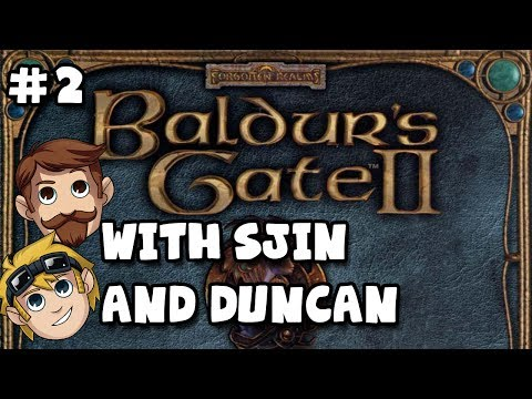 Edition - Sjin and Duncan create a couple of characters and battle through one of the greatest retro RPGs of all time! ▻ Next Episode - ▻ Subscribe - http://www.youtub...
