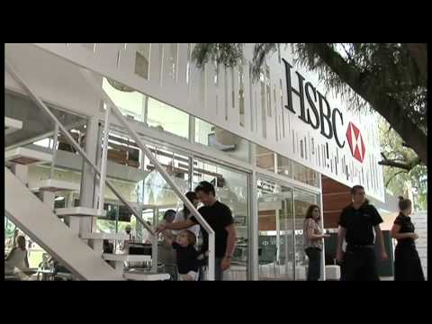 HSBC en el marco del Campeonato Abierto Argentino de Polo