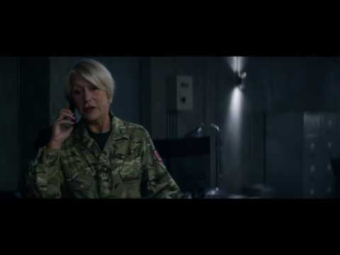Eye in the Sky - Rules Of Engagement - Own it 6/28 on Blu-ray