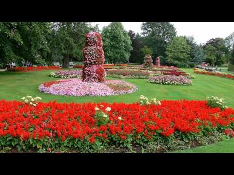 Jephson Gardens Leamington