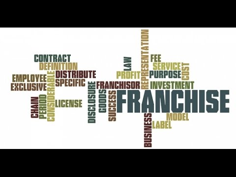 Claire Robinson - The Approved Franchise Association