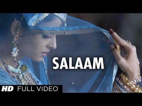 Salaam - Umrao Jaan (2006)