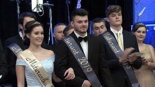 Maturitní ples SPŠE Mohelnice 2019