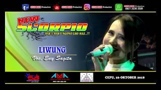 Video Liwung NEW SCORPIO Eny Sagita GEBYAR EXPO 2018 MP3, 3GP, MP4, WEBM, AVI, FLV Juni 2019