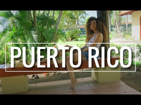 GRAND MELIA IN PUERTO RICO (PT. 1) | VLOG