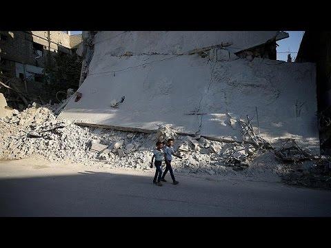 Συρία: Πέντε χρόνια διαπραγματεύσεων στο κενό…
