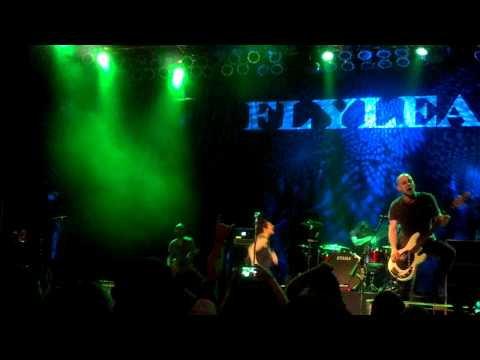 Tekst piosenki Flyleaf - Broken Wings (Kristen May version) po polsku