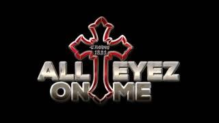 All Eyez On Me: The Movie (Trailer #1)