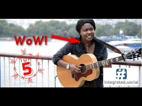 Why this Funny song went viral – Give Me a Job – Sherika Sherard