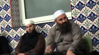 Mbrëmja para Tribunës në Werl (Gjermani) me Hoxhallarët Muharem Ismaili dhe Bekir Halimi