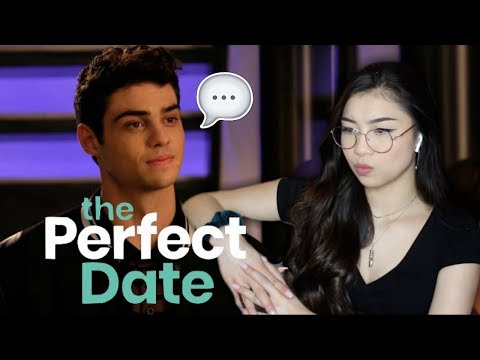 The Perfect Date is just every Noah Centineo movie combined.