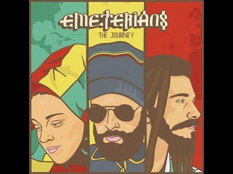 """Emeterians está por la  """"Love Revolution"""""""