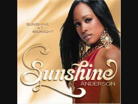 Sunshine Anderson - Problems