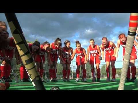 Field Hockey Promo