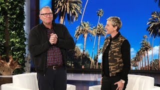 Video Ed O'Neill Has the Worst Celebrity Recognition Skills Ever MP3, 3GP, MP4, WEBM, AVI, FLV September 2018