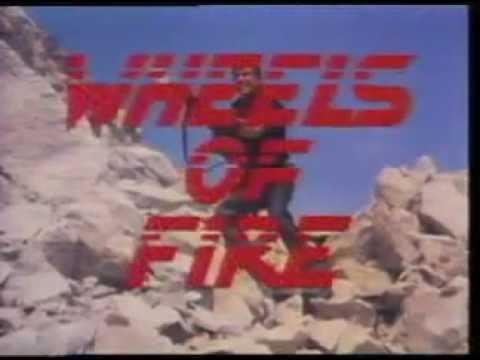 Wheels of Fire (1985) trailer