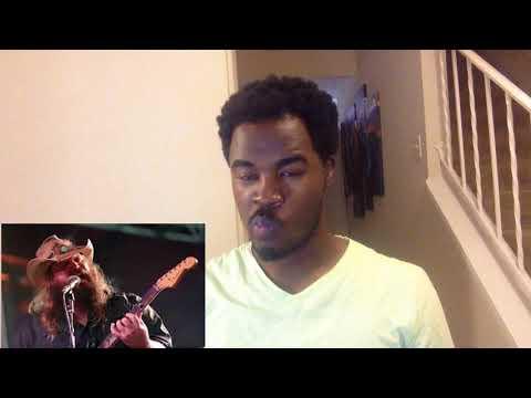 Video Chris Stapleton-Broken Halo- ( Reaction!!!!!) download in MP3, 3GP, MP4, WEBM, AVI, FLV January 2017
