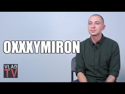 Oxxxymiron – Интервью для Vlad.TV (5 часть)