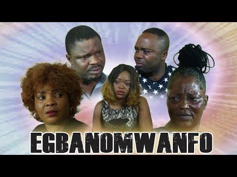 EGBANOMWANFO [2in1] - LATEST BENIN MOVIE 2019